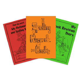Pupil Record Books & Resources