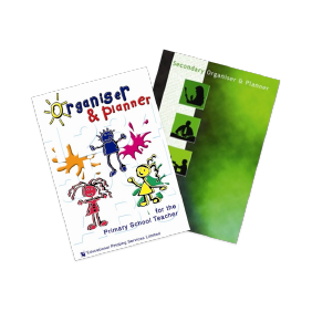 Teacher Organisers & Planners