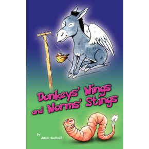 Donkeys' Wings and Worms' Stings - Audio Cd