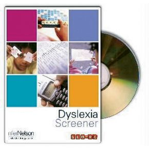 Dyslexia Screener