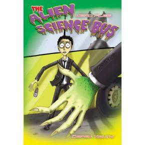 Weird Files: The Alien Science Bus