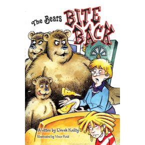 The Bears Bite Back