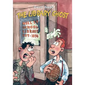 The Library Ghost