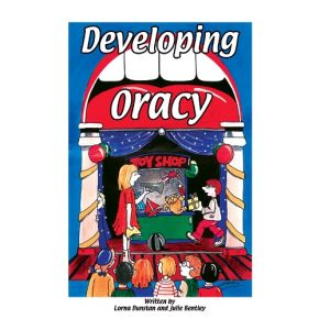 Developing Oracy