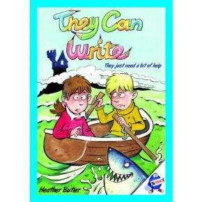 They Can Write Book 1