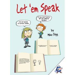 Let 'em Speak PDF