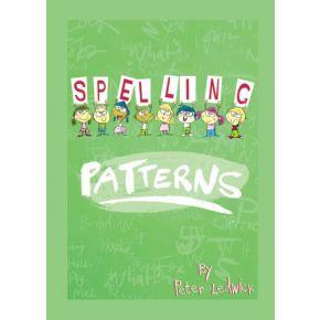 Spelling Patterns