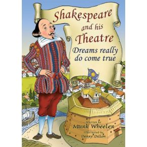 Shakespeare and his Theatre PDF