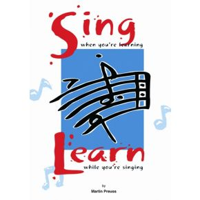 Sing When You're Learning - CD