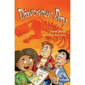 Dinosaur Day Work Book