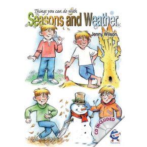 Seasons & Weather - PDF