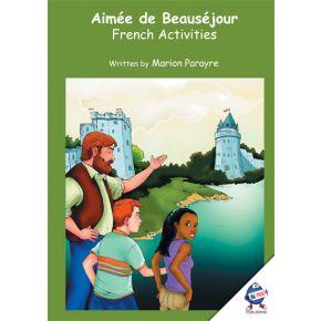 Aimee de Beausejour