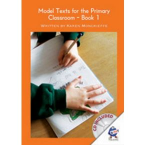 Model Texts for the Primary Classroom - Book 1 - PDF