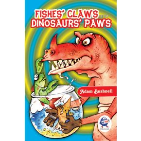 Fishes' Claws and Dinosaurs' Paws