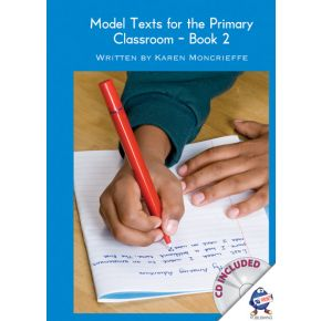 Model Texts for the Primary Classroom - Book 2 PDF