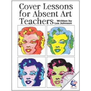 Cover Lessons for Absent Art Teachers