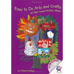 Easy to Do Art and Crafts