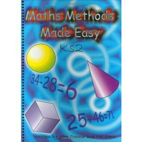 Maths Methods Made Easy