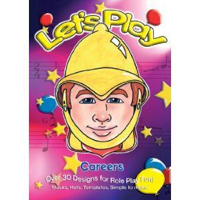 Let's Play Careers