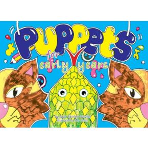 Puppets for early years