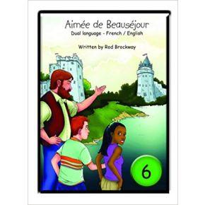 Aimee de Beausejour (Pack of 6)