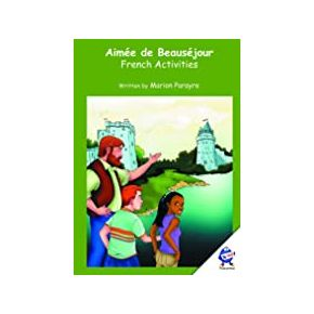 Aimee de Beausejour - TR book