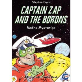 Captain Zap and the Borons