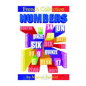 French Collection - Numbers