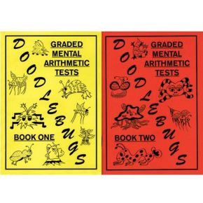 Doodlebugs Graded Mental Arithmetics