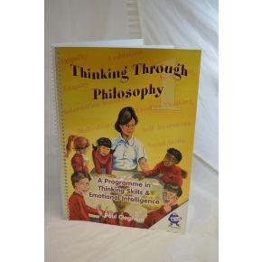 Thinking Through Philosophy - Book 1