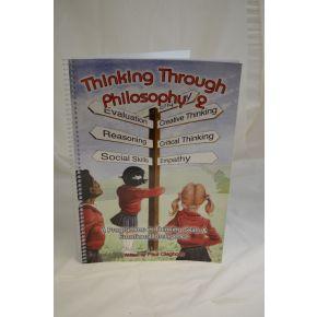 Thinking Through Philosophy - Book 2