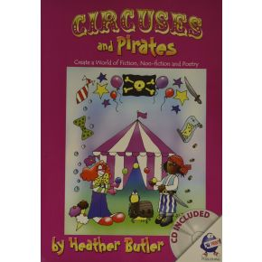 Circuses and Pirates PDF