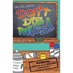 Don't Dis Miss! - CD