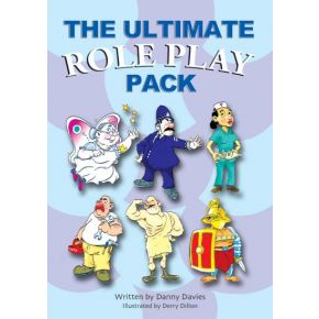 The Ultimate Role Play Pack