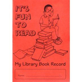 It's Fun To Read