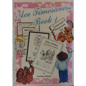 Ace Timesavers - Essential Class Kit 1