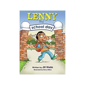Lenny My School Day
