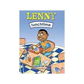 Lenny Lunchtime