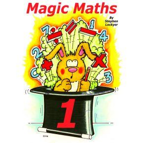 Magic Maths Book 1
