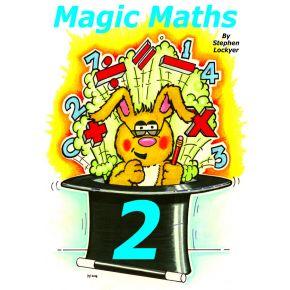 Magic Maths Book 2