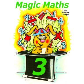 Magic Maths Book 3