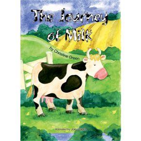 The Journey of Milk