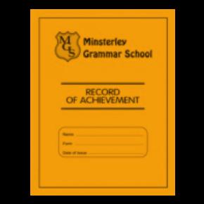 Record Of Achievement