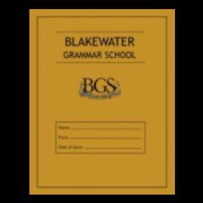 School Journal And Homework Diary