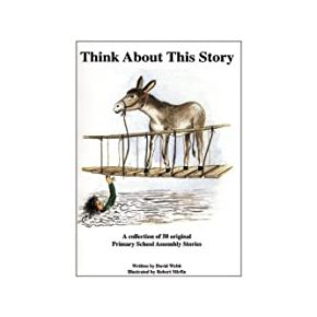 Think About This Story