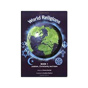World Religions - Book 1