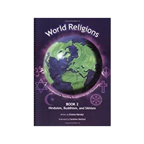 World Religions - Book 2