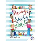 Ready, Steady, Write! PDF