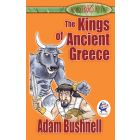 Monstrous Myths: The Kings of Ancient Greece