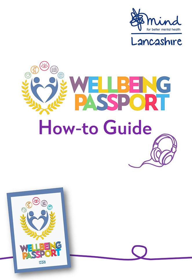 Wellbeing Passport Guide
